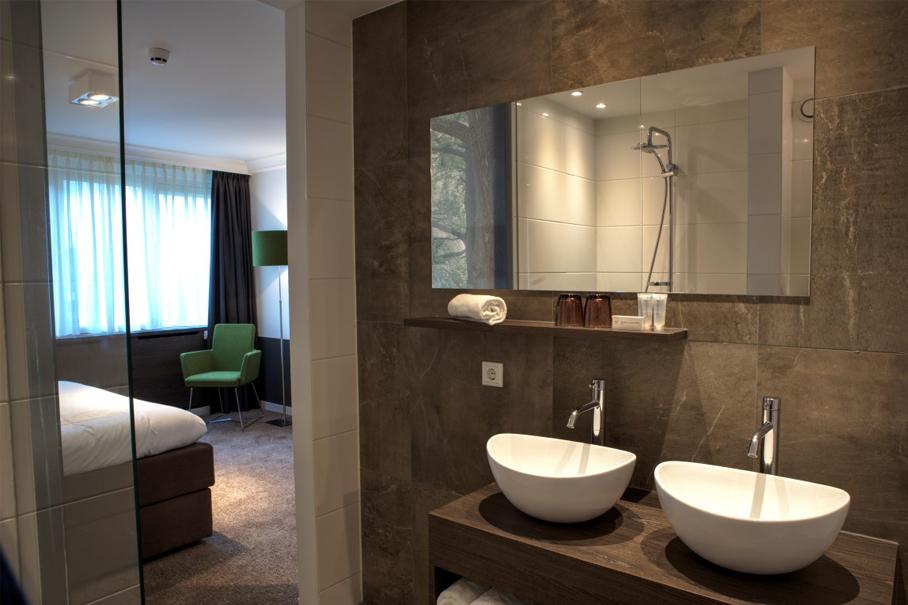 Portfolio badkamers kees van dooren