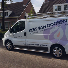 Kees van Dooren bus